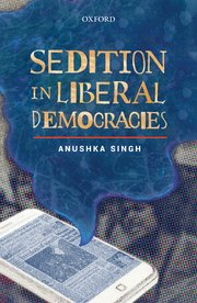 Sedition in Liberal Democracies