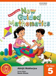 New Guided Mathematics (Revised Edition) Coursebook 5