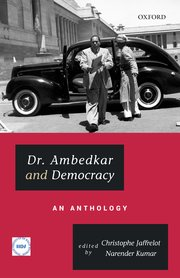 Dr Ambedkar and Democracy