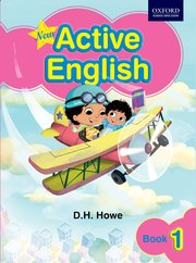 New Active English Coursebook Class 1