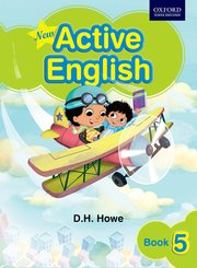 New Active English Coursebook Class 5
