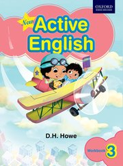 New Active English Workbook Class 3
