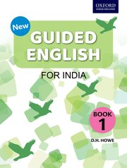 New Guided English For India Book 1