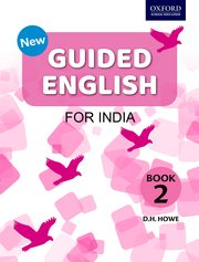 New Guided English For India Book 2