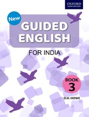 New Guided English For India Book 3