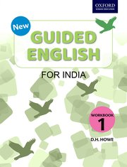 New Guided English For India Workbook 1