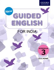 New Guided English For India Workbook 3