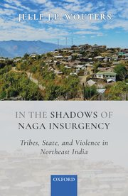 In the Shadows of Naga Insurgency