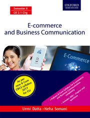 E-commerce and Business Communication