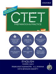 CTET Preparation and Practice: English