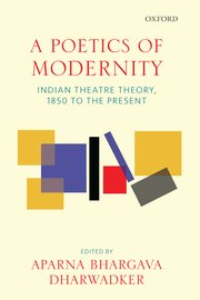 A POETICS OF MODERNITY