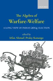 The Algebra of Warfare-Welfare