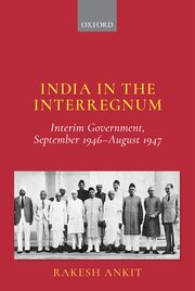 India and the Interregnum