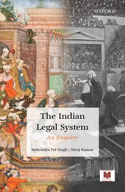 The Indian Legal System
