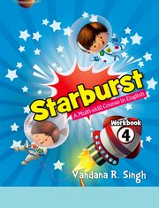 Starburst Workbook 4