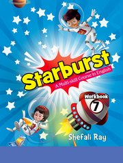 Starburst Workbook 7