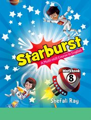 Starburst Workbook 8
