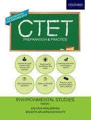 CTET Preparation and Practice: Environmental Studies