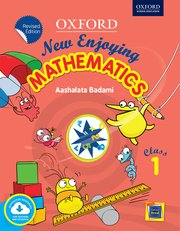Revised New Enjoying Mathematics Book 1 (Non-CCE Edition)