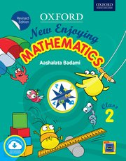 Revised New Enjoying Mathematics Book 2 (Non-CCE Edition)