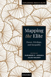Mapping the Elite