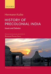 History of Precolonial India