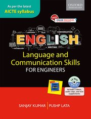 English Language and Communication Skills for Engineers