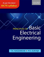 Principles of Basic Electrical Engineering