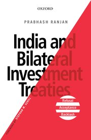 India and Bilateral Investment Treaties