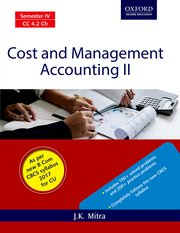 Cost and Management Accounting II
