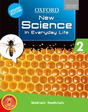 New Science in Everyday Life Updated Edition 2019 Book 2