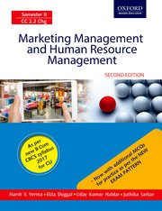 Marketing Management and Human Resource Management