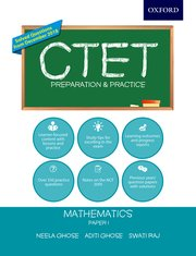 CTET Preparation and Practice: Mathematics