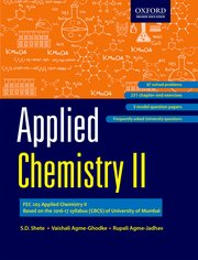 Applied Chemistry II