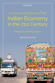 A Concise Handbook of the Indian Economy in the 21st Century