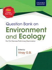 Question Bank on Environment and Ecology
