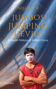 Jumbos and Jumping Devils