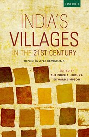 India's Villages in the 21st Century