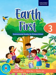 Earth First Class 3