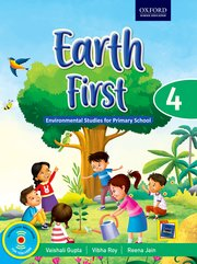 Earth First Class 4