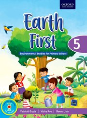 Earth First Class 5