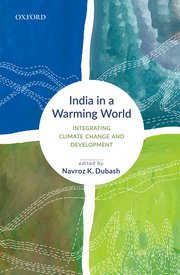 India in a Warming World