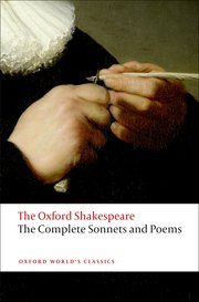 The Oxford Shakespeare-The Complete Sonnets and Poems