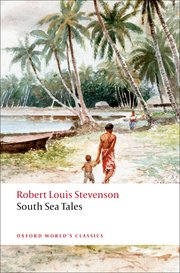 South Sea Tales Reissue