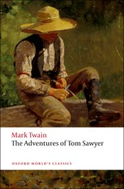 The Adventures of tom Sawyer New Ed