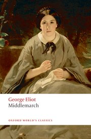 Middlemarch Reissue