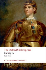 The Oxford Shakespeare-Henry IV, Part 2