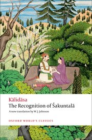A Recognition of Sakuntala