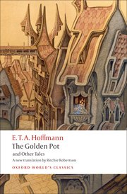 Golden Pot and Other Tales
