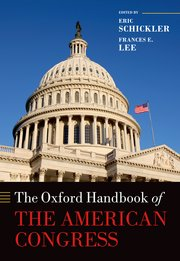 The Oxford Handbook of The American Congress